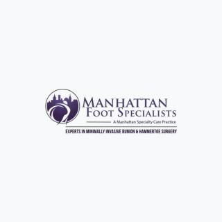 Manhattan Foot Specialists (Union Square)'s logo